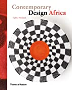 Contemporary Design Africa by Tapiwa…