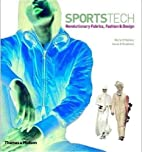 Sportstech: Revolutionary Fabrics, Fashion,…