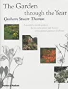 Garden Through the Year by Fred Whitsey