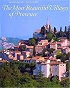 The Most Beautiful Villages of Provence (The…