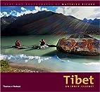 Tibet: An Inner Journey by Matthieu Ricard