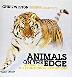 Weston, Chris: Animals on the Edge: Reporting from the Frontline of Extinction