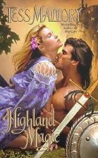 Highland Magic by Tess Mallory