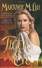 Tiger Eye (Dirk & Steele, Book 1) by…