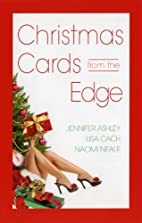 Christmas Cards from the Edge by Lisa Cach
