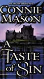 Mason, Connie: A Taste of Sin