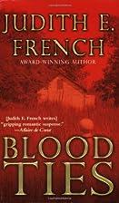 Blood Ties (Tawes Bay Series, Book 2) by…