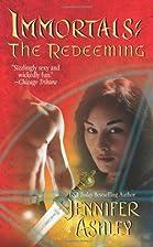 The Redeeming by Jennifer Ashley