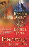 Ashley, Jennifer: The Reckoning (Immortals (Love Spell))