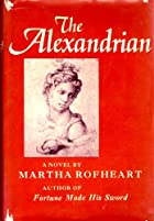 The Alexandrian by Martha Rofheart