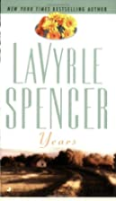 Years by LaVyrle Spencer