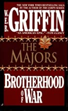 The Majors by W. E. B. Griffin