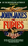 Jakes, John: The Furies