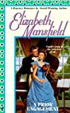 Mansfield, Elizabeth: A Prior Engagement