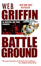 Battleground (The Corps #4) by W. E. B.…