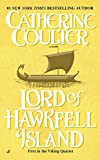 Coulter, Catherine: Lord of Hawkfell Island