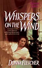 Whispers on the Wind by Donna Fletcher