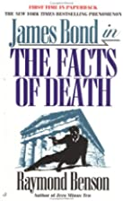 The Facts of Death by Raymond Benson