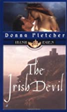 The Irish Devil by Donna Fletcher