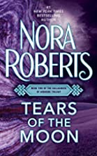 Tears of the Moon (Irish Trilogy, Book 2) by…