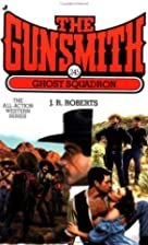 Ghost Squadron by J. R. Roberts