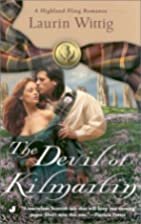 Devil of Kilmartin (Highland Fling Romance)…
