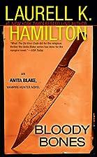 Bloody Bones (Anita Blake Vampire Hunter) by…