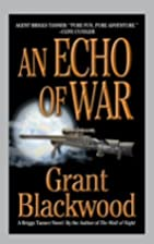 An Echo of War (Briggs Tanner Novels) by…