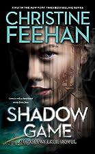 Shadow Game (GhostWalkers, Book 1) by…