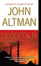 Deception by John Altman