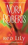 Roberts, Nora: Red Lily
