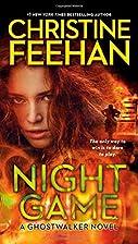Night Game (GhostWalkers, Book 3) by…