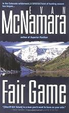 Fair Game by Evan McNamara