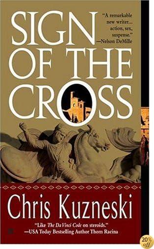 TSign of the Cross (Payne & Jones)