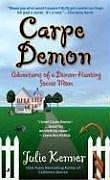 Carpe Demon: Adventures of a Demon-Hunting…
