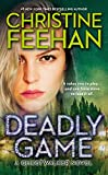 Feehan, Christine: Deadly Game (GhostWalkers, Book 5)