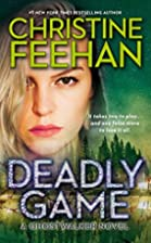 Deadly Game (GhostWalkers, Book 5) by…