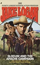 Slocum and the Apache Campaign by Jake Logan