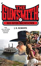 Red River Showdown by J. R. Roberts