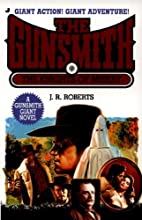 The Knights of Misery (Gunsmith Giant #12)…