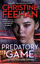 Predatory Game (GhostWalkers, Book 6) by…
