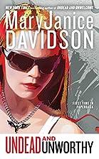 Undead and Unworthy by MaryJanice Davidson