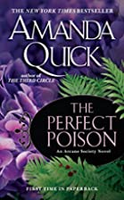 The Perfect Poison (Arcane Society) by…