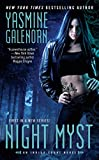 Galenorn, Yasmine: Night Myst (Indigo Court, Book 1)