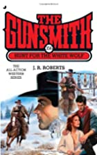 Hunt for the White Wolf (The Gunsmith, No.…