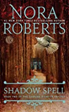 Shadow Spell (The Cousins O'Dwyer…
