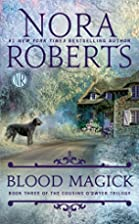 Blood Magick (The Cousins O'Dwyer…
