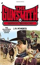 Kentucky Showdown by J. R. Roberts