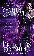 Priestess Dreaming by Yasmine Galenorn