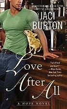 Love After All (A Hope Novel) by Jaci Burton